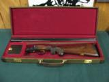 5892 Winchester 23 Classic 410ga 26 bls m/f AS NEW IN CASE AAFANCY