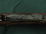 5890 Winchester 70 Custom Shop Supergrade 338 win mag GRADe #5 engraved correct box - 10 of 22
