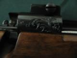 5890 Winchester 70 Custom Shop Supergrade 338 win mag GRADe #5 engraved correct box - 14 of 22