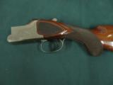5902 Winchester 101 Pigeon XTR 12ga 28bls m/f 99% - 3 of 22