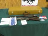 5909 Winchester 101 Pigeon 12ga 28bls m/f 99% AA+ ANIC