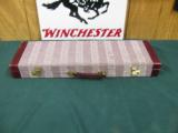 5895 Winchester 23 GRAND CANADIAN 20ga 26bls ic/m STRAGHT GRIP Wincased AAA FAncy
