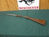 5932 Winchester 1890 22 long