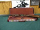 5937 Winchester 23GRAND CANADIAN 20ga 26bls ic/mod Wincased AAAFANCY WALNUT