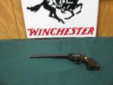 5994 Colt Single Action Buntline Scout 22 lr 99%