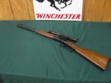 5999 Winchester 94 30 WCF 1950 Speciman Weaver A4 scope