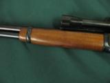 5999 Winchester 94 30 WCF 1950 Speciman Weaver A4 scope - 4 of 8