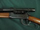 5999 Winchester 94 30 WCF 1950 Speciman Weaver A4 scope - 3 of 8