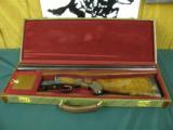 6030 Winchester 23 Classic 28 ga 26bls ic/mod 99% Wincased