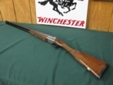 6510 Winchester 23 Pigeon EUROPEAN 12 gauge 28 inch barrels, ic/mod, ejectors,STRAIGHT GRIP, SPLINTER FOREND, TIGER STRIPED WALNUT, EBONY INSERT IN FO