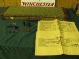 6522 Winchester SUPERGRADE XTR 12 gauge over 30-06,25 inch barrels, ic mod full screw in chokes, original rifle/shotgun targets,ring/ bases, swivels,k