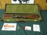 6538 Winchester 23 Pigeon XTR 12 gauge 28 inch barrels mod/full vent rib ejectors, round knob, Winchester butt pad,beavertail, coins silver rose and s
