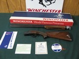 6559 Winchester 101 field skeet 28 gauge 28 inch barrels,skeet/skeet, hang tag, all papers correct Winchester box vent rib, ejectors, pistol grip, Win