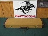 6568 Winchester model23 GOLDEN QUAIL CASE, will take any gauge, only 500 Golden Quail cases/shotguns were made. 99% condition.will take 28 inch barr