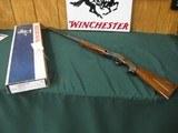 6573 Winchester 101 Field 410 gauge 28inch barrels, skeet/skeet, 2.5 chambers,pistol grip with cap, Winchester butt plate, all original, ejectors, ven