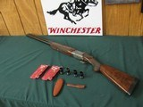 6579 Winchester 101 Pigeon XTR LIGHTWEIGHT 12 gauge 27 inch barrels sk ic mod imod full xtra full chokes and wrench and 2 Winchester pouches, 97% cond