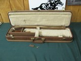6592 Browning Citori case or for any over and under shotgun, will take 30 inch barrels, has the original keys, excellent original condition.--210 602 - 5 of 5