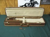 6592 Browning Citori case or for any over and under shotgun, will take 30 inch barrels, has the original keys, excellent original condition.--210 602 - 2 of 5