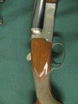6593 Winchester 23 Pigeon XTR 12 gauge 26 inch barrels 6flush winchokes, s, ic, m,im,f,xf, round knob, vent rib, ejectors , original Winchester butt - 6 of 10