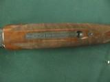 6594 Winchester 101 PRESENTATION SKEET, 12 gauge 27 inch barrels, skeet/skeet, 4 GOLD RAISED RELIEF PHEASANTS ENGRAVED ON DARK BLUE RECEIvER WITH ROSE - 9 of 15