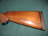 6615 Charles Daly PREMIER GRADE 2 barrel set, 12 gauge 26 barrels ic/mod, 30 inch barrels f/f. vent rib,pistol grip with cap,Decelerator pad lop 14,ej - 2 of 12