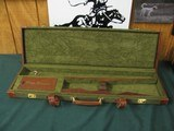 6627 Winchester GRAND EUROPEAN CASE, shotgun or rifle, will take 32 inch barrel, as new, never had a gun in it. comes with keys. this is a very very h - 7 of 7
