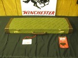 6668 Winchester 101 QUAIL SPECIAL 12 gauge 26 barrels sk ic m im f xf wrench 2 pouches, HANG TAG, CORRECT QUAIL SPECIAL CASE, 2 3/4 & 3 inch chambers,