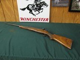 6676 Winchester model 54 30-06 Nickel steel barrel 24 inch, 48 W peep site, steel butt, bore brite shiny, mfg 1928 , 2 flip mid sites. nice condition.
