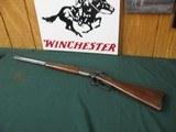 6680 Winchester 1892 SADDLE RING CARBINE mfg 1924,20 inch barrels, adjustable elevator mid site, saddle ring all original steel butt plate mfg 1924b
