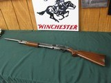 6683 Winchester model 12 20 gauge 24 inch barrels, VENT rib NICKEL STEEL BARREL,Winchester butt plate, this is that special one you have been waiting