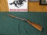 6684 Winchester model 1912 s/n 2311x, 20 gauge 24 inch barrel full coke plain barrel, Nickel steel barrel packmayr pad 13 1/2 lop, excellent conditon.