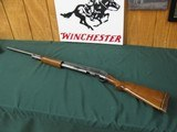 6685 Winchester 1897 12 gauge 30 inch barrel full old hard Whiteline pad lop 14 all original, action tite, bore brite shiny s/n 99673x .excellant cond