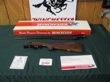 6701 Winchester 23 Classic 410 gauge 26 barrels, mod/full, pistol grip with cap, vent rib, single select trigger, ejectors, Winchester butt pad, CORRE - 1 of 11