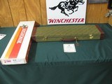 6695 Winchester 101 Pigeon XTR Lightweight 28 gauge 28 inch barrels---BABY FRAME--YES 28 inch--and yes ic/mod--one of the rarest combos NEW IN CASE/BO