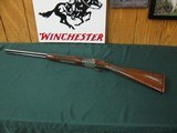 6736 Winchester 23 Pigeon XTR LIghtweight 20 gauge 2 3/4 & 3inch chambers, vent rib, ejectors,single select trigger, STRAIGHT GRIP, Winchester butt pa