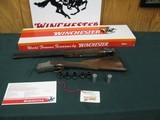 6748 Winchester 101 Quail Special 12 gauge 26 inch barrels 5 chokes ic m im 2 full 2 snap caps,AS NEW IN BOX, HANG TAG, AND BROCHURE, CORRECT BOX,ONLY