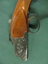 """6761Winchester 101 field 20 gauge 30 INCH BARRELS,sometimes called """"Lady Duck"""",rare to find in 30 inch barrels,NEW IN BOX/PAPERS, 2 3/4 & - 5 of 12"""