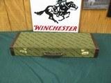 6764 Winchester 101 Grade 2 Barrel Hunt set,12ga/28 inch barrel, extended chokes sk ic mod,flush sk ic 3 m f xf, 20 gauge barrel 26 inch extended skee