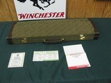 6768Winchester 101 Pigeon Lightweight BABY FRAME 28 gauge 28 inch barrels, ic and mod,(rare choke for 28 inch barrels) vent rib,QUAIL/Birds
