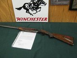 6771 Winchester 101 Field 20 gauge 27 inch barrels skeet/skeet 2 3/4 & 3 inch chambers, Winchester butt plate,opens/closes tite,bores brite/shiny, 99%