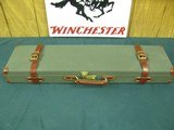 6774 Winchester 23 Pigeon XTR 20 gauge 28 inch barrels mod/full,3 inch chambers, ejectors, single select trigger round knob old english pad 14 lop, 98