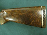 6785 Browning Citori GRADE V 28 gauge 26 inch barrels, pheasants on left,ducks on right of coin silver heavily engraved receiver,vent rib,skeet model, - 3 of 15
