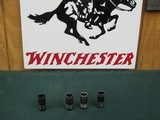 6812 Winchester 101 12 gauge extended chokes used ic mod im full, price includes shipping