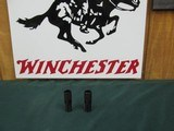 6815 Winchester 101 12 gauge BRILELY EXTENDED CHOKES,,,,, THE LONG ONES, new, full and extra full $55 shipped. retail $90