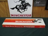 6816 Winchester 23 Classic 410 gauge 26 inch barrels, mod/full,NEW IN CORRECT WINCHESTER BOX WITH HANG TAG ALL PAPERS,,UNFIRED--,vent rib, ejectors, 3