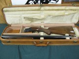 6815 Browning Superposed Lightning 12 gauge 26 inch barrels, ic/mod,98%-99% condition, mfg 1969 no salt, Tom Seitz famous barrelsmith,tuned these,his - 2 of 17