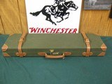 6817 Winchester 101 Pigeon Lightweight BABY FRAME 28 gauge 28 inch barrels, ic and mod,(rare choke for 28 inch barrels)