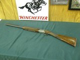 6831 Winchester 101 Pigeon XTR FEATHERWEIGHT, 20 gauge, 26 inch barrels ic/mod, ejectors, vent rib, STRAIGHT GRIP, Winchester butt pad, Quail/snipe co