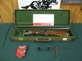 6850 Winchester 23 Pigeon XTR 20 gauge 26 inch barrels sk ic m f chokes,wrench pouch, round knob, single select trigger, ejectors, vent rib Winchester - 2 of 14
