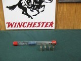 6859 Remington 1100 chokes for 410 gauge, extended stainless, sk ic mod full.